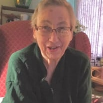 Mrs. Judith Slinger