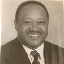 Floyd C. Taylor