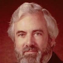 Fr. Stafford Poole C.M.