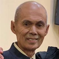 Roland Cabansag Doon