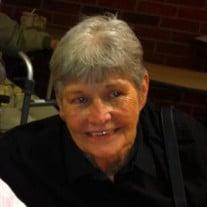 Shirley A. Hopkins