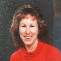 Peggy Lorraine Avila