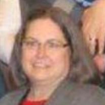 Debra Lynn (Shull) Blodgett