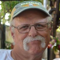 Barry J Hollerbush