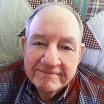 Rex Arden Simerly