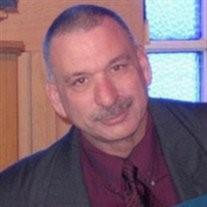 Michael Maury Cummings