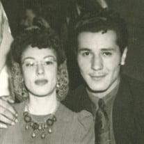 Sylvia C Soto