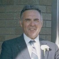 Floyd Sherman Yeary