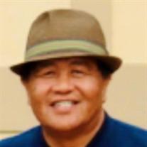 Dr. George Bacuta Jr.