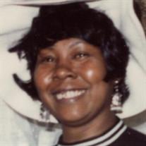 Janice Petty