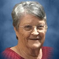 Ms. Lois Jean Bridges