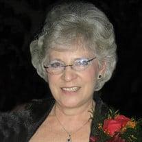 Shirley Jean Choate