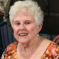 Bobbie Jean Fowler
