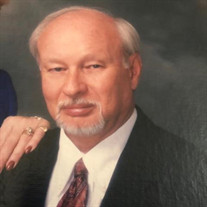 Mr. Coy Allen Blackwell