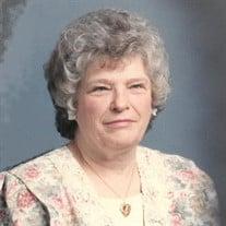 Dorothy Hyatt