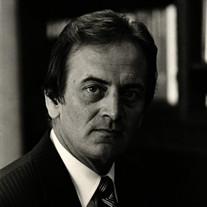 Robert Patrick Gandley