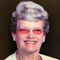 Ruth Ellen Dean