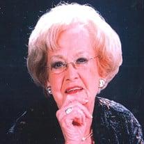 Mrs. Betty Davis Kilgore