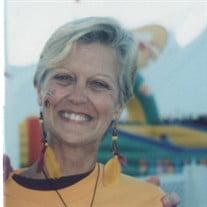 Mary Ellen Smith Thomas