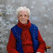 Dorothy Mace