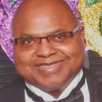 Vernon H. Broadnax
