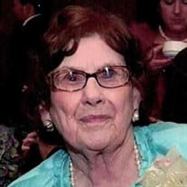 Mary Estelle Mahoney Ehret