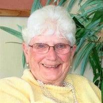 Ruth Louise Gallagher