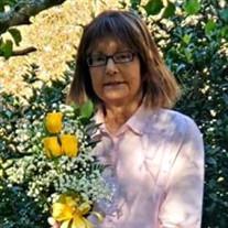 Mrs. Shirley Seymour Merritt