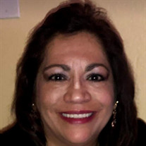 Rosanna Martinez Robnett