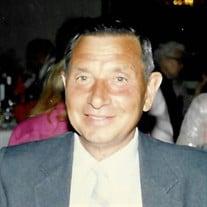 Frank Krupa