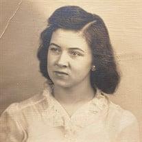 Eleanor Elizabeth Tisinger Funkhouser