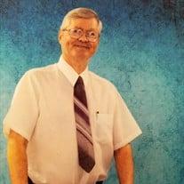 Gary Lynn Barnett