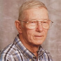 Robert Wesley Williams