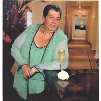 Luisa Providencia Santiago
