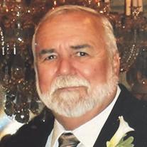John Rodger Molnar