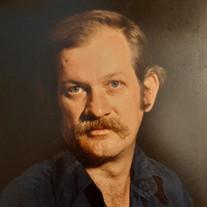 Robert Len Woodring
