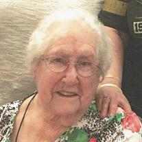 Mrs. Louise E. Hinkle