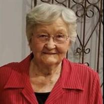 Velma Mae Peters