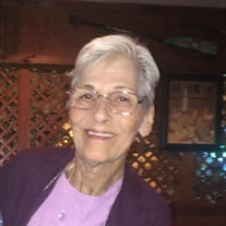 Beverly Ann Botos