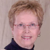 Susan Rae Friday