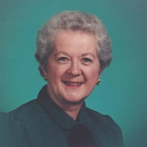 Clare Marie Flint Thorpe