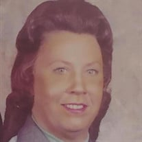 Thelma L. King of Selmer, Tennessee
