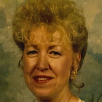 Betty J. Steffens