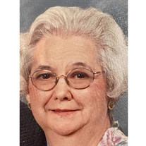 """Dorothy """"Dot"""" Boehms Tucker"""