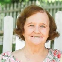 Elizabeth Napier Wilson
