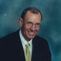 Ralph Rudolph Erich Burger