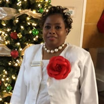 Mrs. Towana Washington Byers