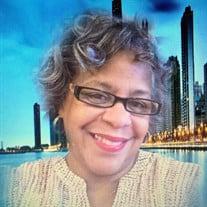 Mrs. Rhonda Akins McKelphin