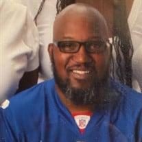 Bey-Shan Ramsey Clark Sr.
