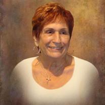 Patricia Mae Gray